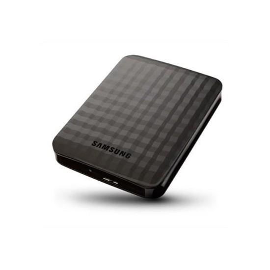 """Samsung 1 Tb Hx-M101tcb M3 2.5"""" Usb 3.0 Siyah Taşınabilir Disk"""