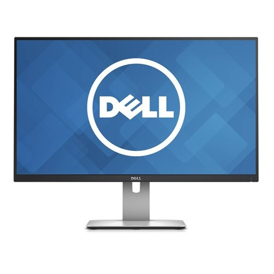 "Dell UltraSharp U2715H 27"" 8ms (2xHDMI+Display+MiniDisplay) QHD Led Monitör"