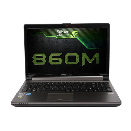 "Monster Abra A5 V1.1.3 Intel Core i7 4710MQ 2.4GHz / 3.4GHz 8GB 1TB + 120GB SSD 15.6"" Taşınabilir Bilgisayar"
