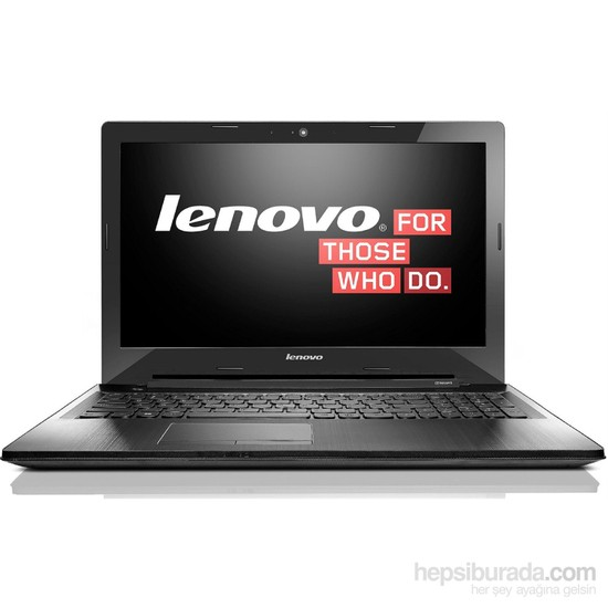 "Lenovo Z5070 Intel Core i5 4210U 1.7GHz / 2.7GHz 8GB 1TB 15.6"" Taşınabilir Bilgisayar 59-432152"