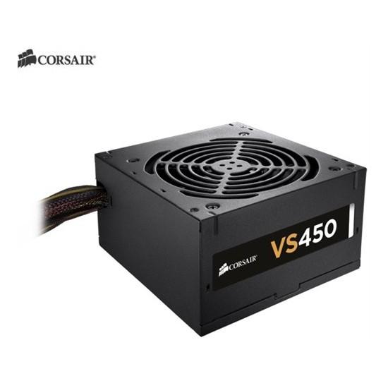 Corsair Builder VS450 450W 80+ Power Supply (CP-9020096-EU)