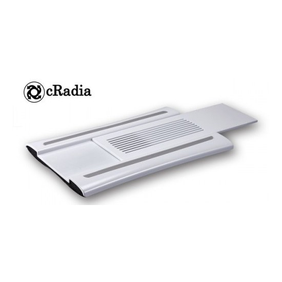 Cradia CRF-302 Butterfly Enhanced Notebook Soğutucu