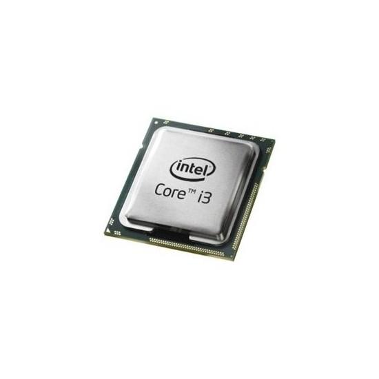 Intel Core i3 2100 3.1GHz 3Mb Cache Sandy Brige İşlemci