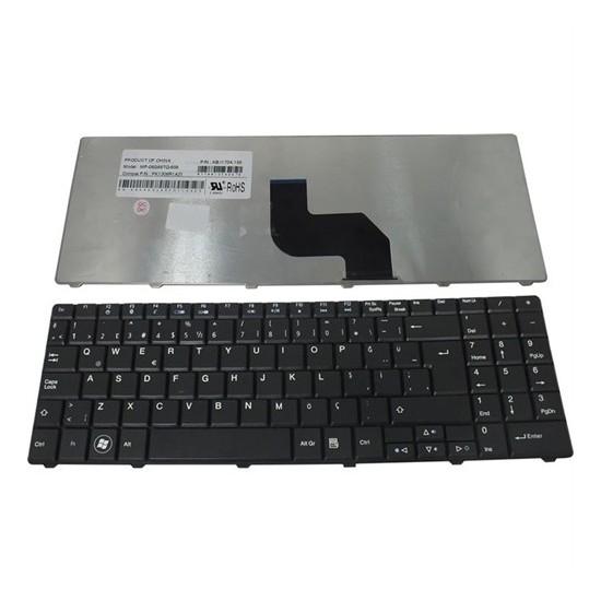 Casper A15a Laptop Klavye