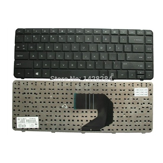 Hp Cq43 Laptop Klavye