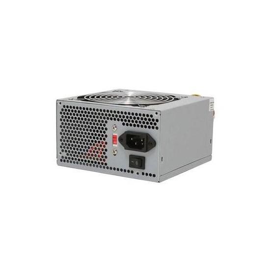 Power Boost 400W 12cm Fan ATX(Retail Box) Power Supply (JPSU-BS4012)