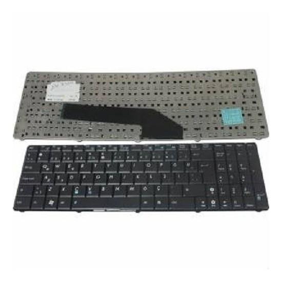 Asus W3 V020662bk1 Laptop Klavye