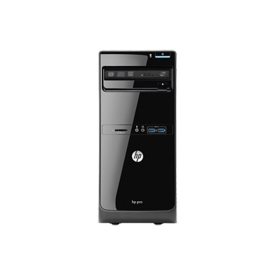 HP Pro 3500 MT G2030 3.0 Ghz 4GB 500GB Masaüstü Bilgisayar D1V82EA