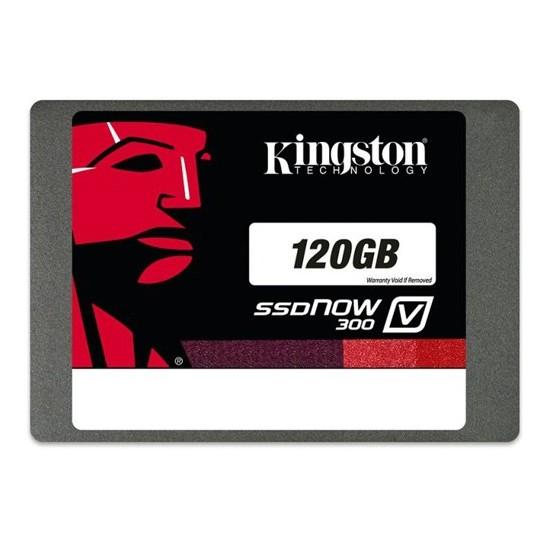 "Kingston SSDNow V300 120GB 450MB-450MB/s 2,5"" Sata 3 SSD - SV300S37A/120G"