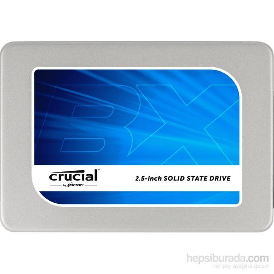 "Crucial BX200 240GB 540MB-490MB/s 2.5"" Sata 3 SSD CT240BX200SSD1"