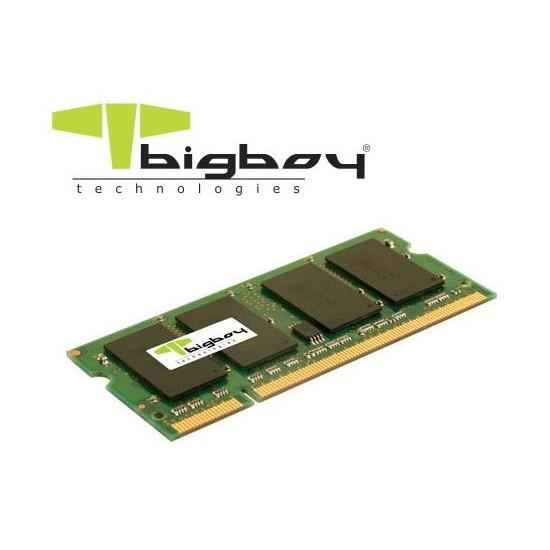 Bigboy 512MB 533MHz CAS4 Notebook Ram (B533D2SC4/512)