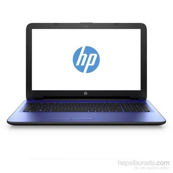 """HP 15-AF101NT N9Q28EA AMD A6 Quad Core 1.8 Ghz 4 GB 500 GB 15.6"""" Freedos Taşınabilir Bilgisayar"""