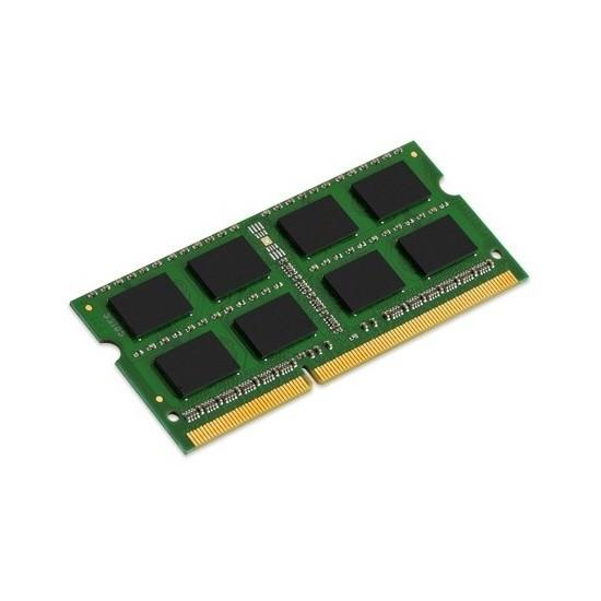 Kingston ValueRam 4GB 1600MHz DDR3 Notebook Ram (KVR16S11/4)