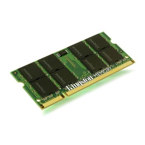Kingston ValueRam 4GB 1600MHz DDR3 Notebook Ram (KVR16LS11/4)