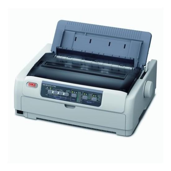 Okı Ml5790 Eco 24 Pın 80 Kolon 576Cps Yazıcı