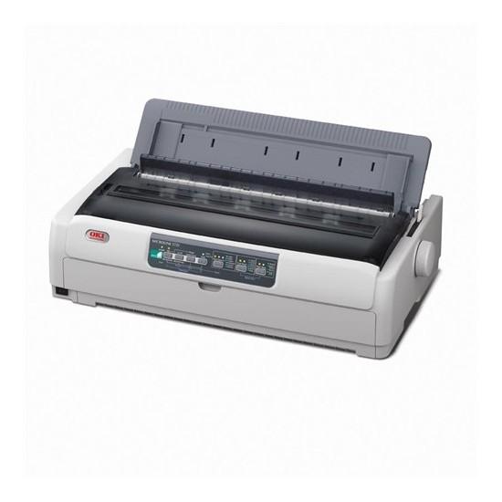 Okı Ml5521 Eco 9 Pın 136 Kolon 570Cps Yazıcı