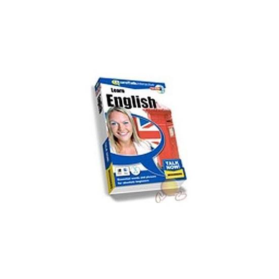 Learn English Talk Now Beginners-ingiliz Dili