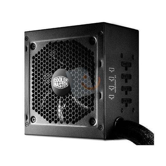 Cooler Master G650M 650W 80+ Bronze Power Supply (RS650-AMAAB1-EU)