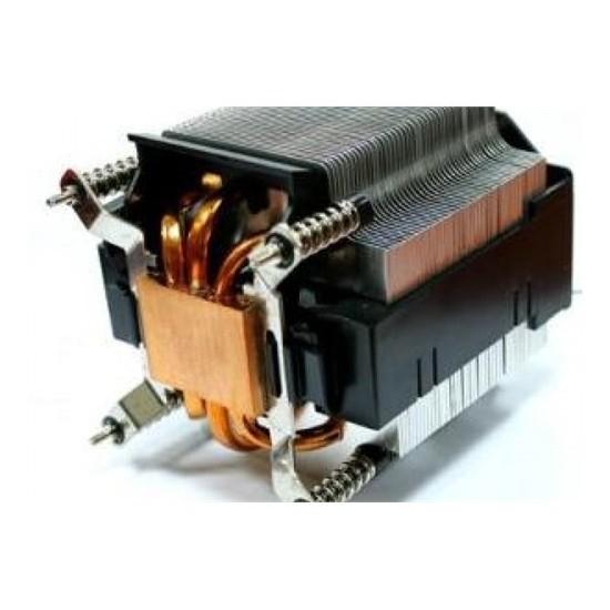 Evercool Cs Hu-01 Lga/775 (3.6Ghz) Cpu Fan