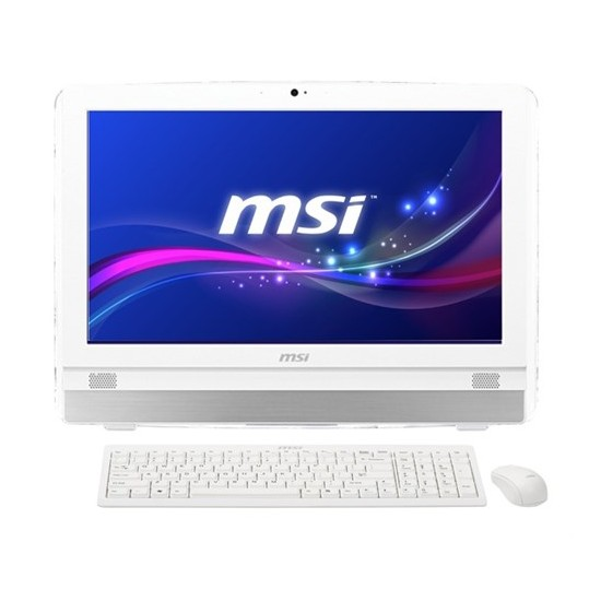 "MSI Adora 2M-032XTR Intel Core i5 4210M 2.6GHz / 3.2GHz 4GB 500GB 19.5"" All In One Bilgisayar"