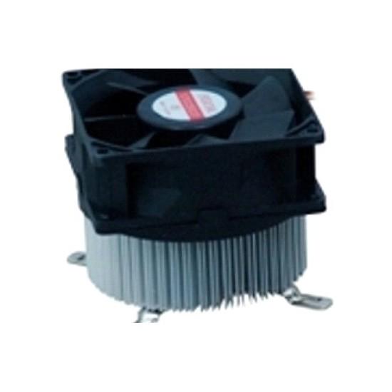 Evercool Cs 775-11 Lga/775 (3.6Ghz) Cpu Fan