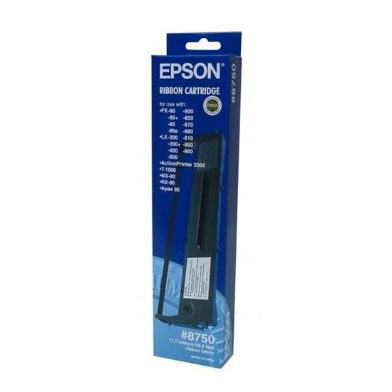 Epson 8750 Şerit (C13S015019)
