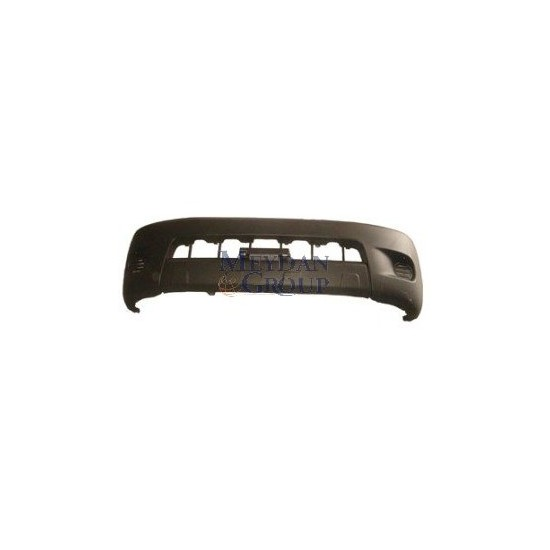 Toyota Hılux- Pıck Up Vıgo- D4d 05/09 Ön Tampon Plastik 4X2 Siya