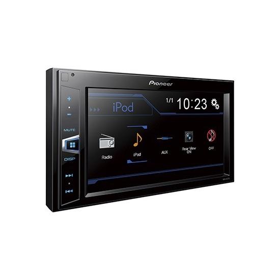 Pioneer Oto Multimedia Mvh-Av 175 6.2