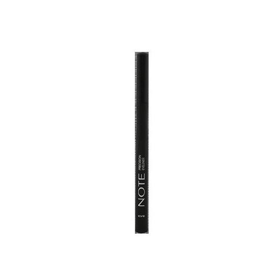 Note Precision Eyeliner Black