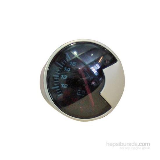 Space Voltmetre Led 602701-1 Gota18