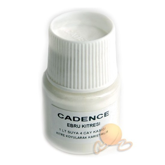 Cadence Ebru Kitresi 45 ml.
