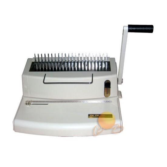 Tata Orbis Plastik Spiralli Cilt Makinesi (159 03 0106)