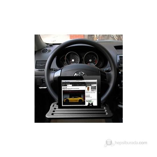 Steerıng Wheel Tablet Desk Direksiyon Tablet Tutacağı