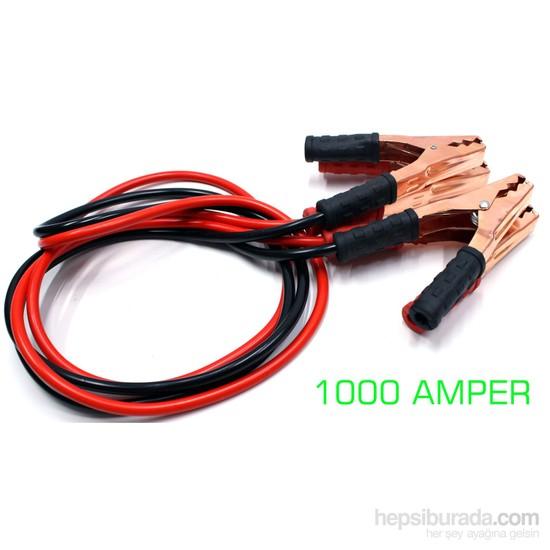 U-Tech Akü Takviye Kablosu 1000 Ampere Kadar 57a026