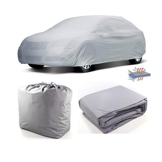 ByLizard Hyundai Tucson Branda (Araba Örtüsü)