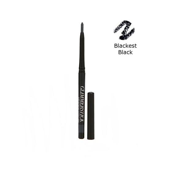 Avon Glimmersticks Açılıp Kapanabilen Göz Kalemi Blackest Black