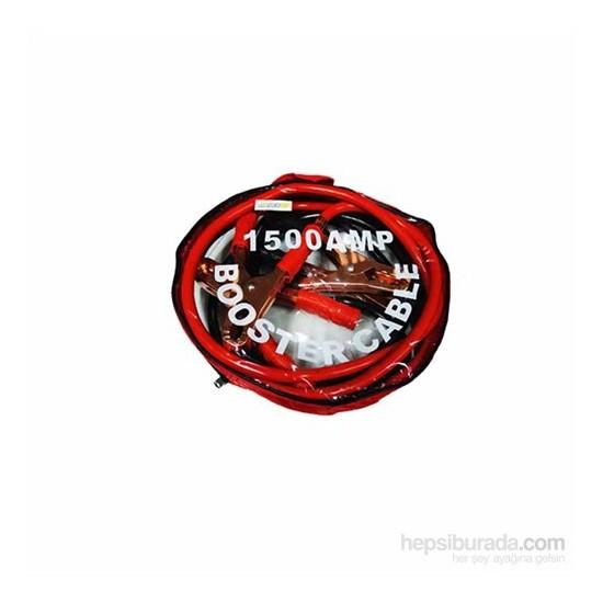 AutoCsi 1500 Amper Akü Takviye Kablosu 20342