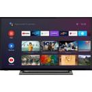 "Toshiba 32LA3B63DT 32"" 81 Ekran Uydu Alıcılı Full HD Android Smart LED TV"