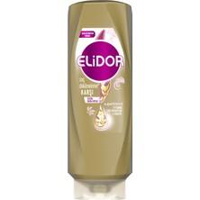 Elidor Superblend Serum Bakım Kremi Saç Dökülmelerine Karşı Vitamin E Chia Tohumu Yağı Arginine 500 ML