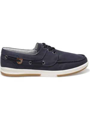 Dockers 226535 Erkek Marin Ayakkabı Lacivert