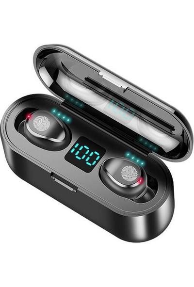 Bolaker Tws Kablosuz Bluetooth Kulaklık 5.0 (Yurt Dışından)