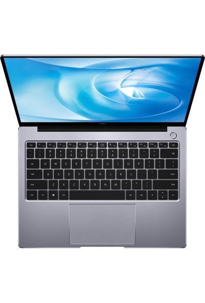 Huawei MateBook 14 AMD Ryzen 7 4800H 16GB 512GB SSD Windows 10 Home 14 UHD Dokunmatik Ekran Taşınabilir Bilgisayar