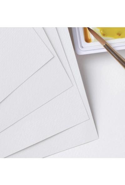 Hobi Store Çok Amaçlı Sanatsal Kağıt 220 gr A4 10'lu
