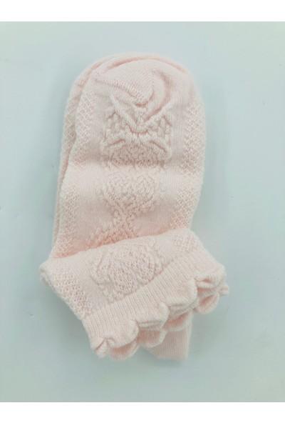 Semoor Çorap ve Tekstil Ters Örgü Kilim Desen Y. Konç Soket Çorap 2672-12(3ADET)