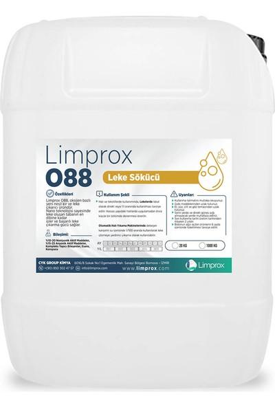 Limprox O88 Oksijen Leke Çıkarıcı 20 Litre