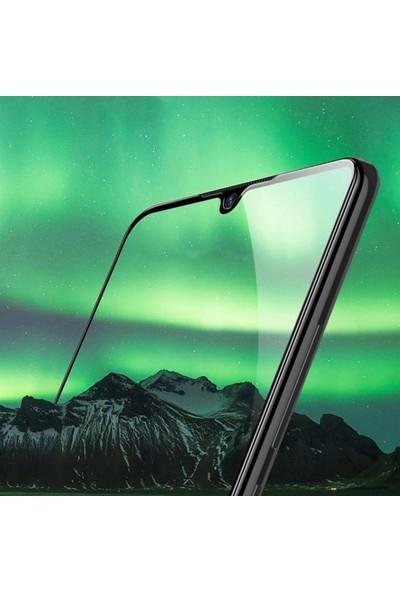 Case Markt Case Markt Galaxy A32 Tam Kaplayan (5d) Temperli Cam Ekran Koruyucu