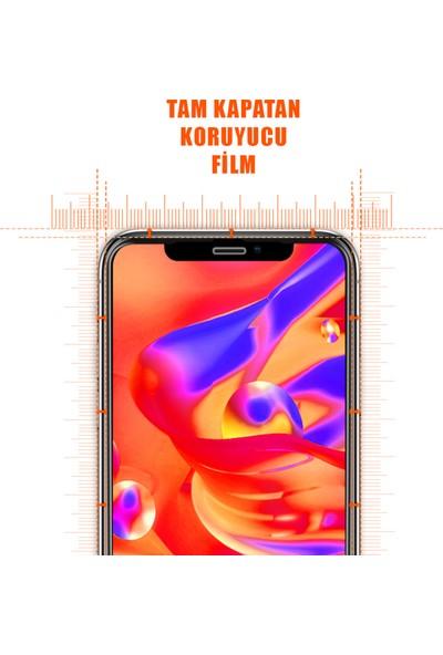 Case Markt Xiaomi Redmi Note 10 Pro Mat Seramik Esnek Ekran Koruyucu Film