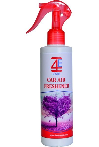 4E Ellissa Purple - Araç ve Ortam Kokusu