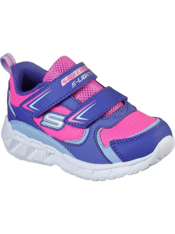 Skechers Kız Çocuk S-Lıght Ayakkabı 302093NPRHP