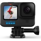 GoPro Hero 10 Black Aksiyon Kamera ( Resmi Distribütör Garantili )